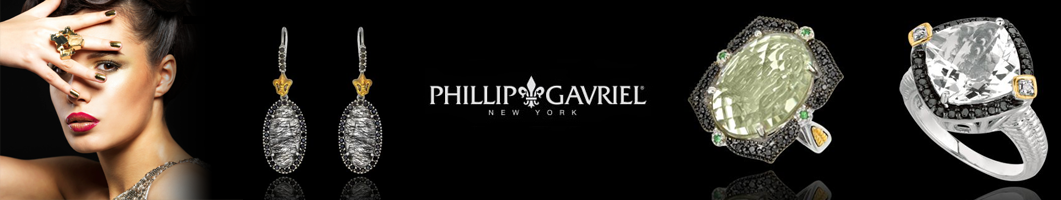 Phillip Gavriel