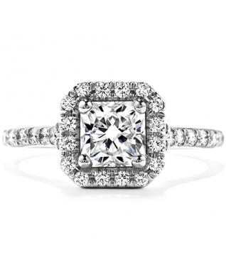 Transcend Dream Engagement Ring