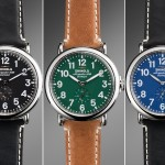 Watch Out for Dad This Father's Day: Shinola, the American Watch for Dad