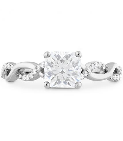 Destiny Lace Dream Engagement Ring