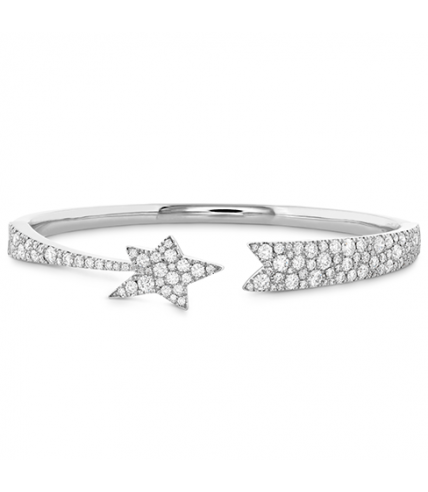 Illa Cosmic Diamond Bangle