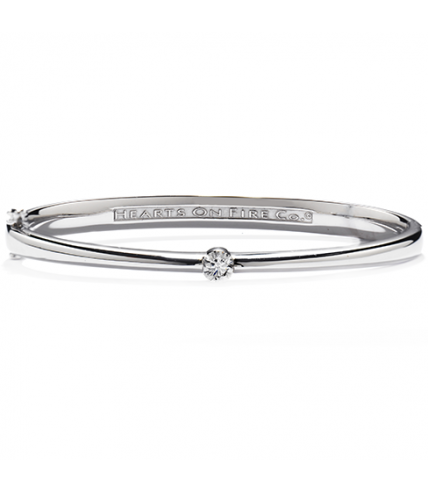 Solitude Diamond Bracelet