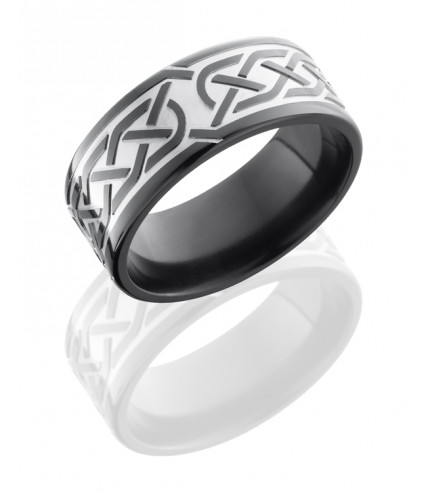 Z9F-CELTIC5 BEAD-POLISH