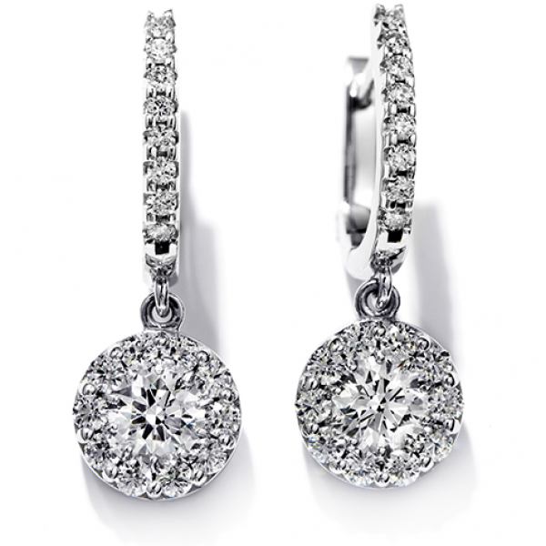 9cd14e8653bbd7 Shop, Buy, and Save on Fulfillment Diamond Drop Earrings at GemFind ...