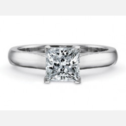 Engagement Rings-Solitaire