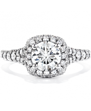 Acclaim Engagement Ring