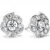 Lorelei Bloom Stud Earrings
